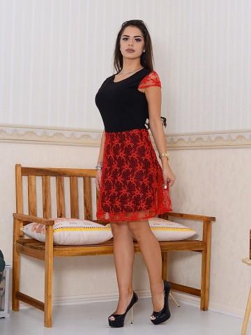 Poze Rochie Eleganta Vanessa 10