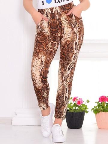 Poze Pantaloni Dama F1782-02