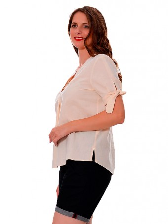 Bluza Dama Bristor Short 01