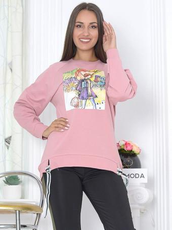 Bluza Dama Demro 5018-03