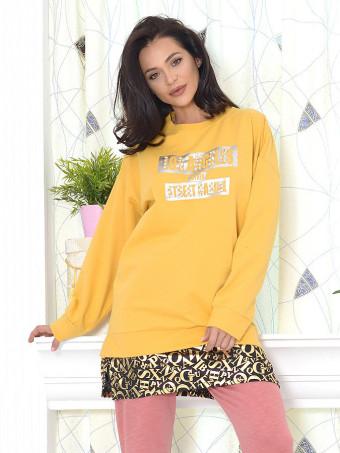 Bluza Dama Demro 5023-01