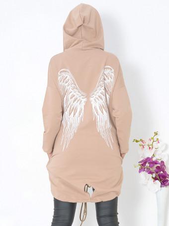 Cardigan Dama Angel 05