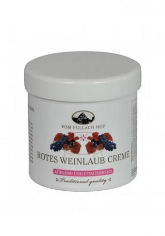 Crema cu vita de vie rosie 2495, 250 ml