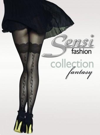 Dres Fashion Fantasy 15 DEN Fig. 41