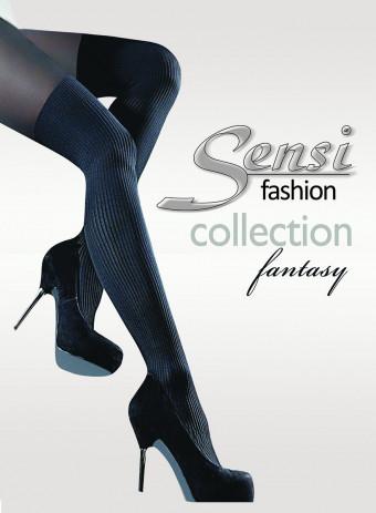 Dres Fashion Fantasy 50 DEN Fig. 22