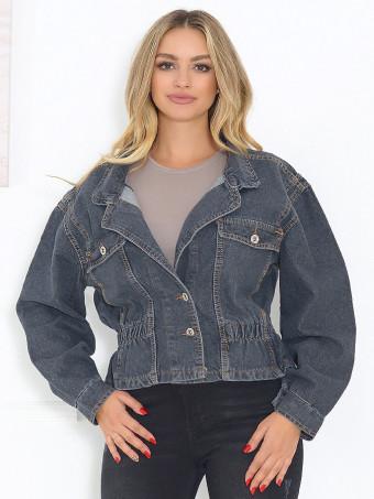 Geaca Jeans Charmer 7006-01