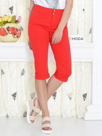 Pantaloni Capri K603