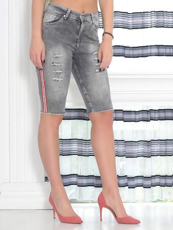 Pantaloni Dama Jeans 2153