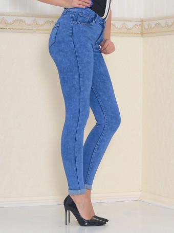 Pantaloni Dama Jeans Tia 885