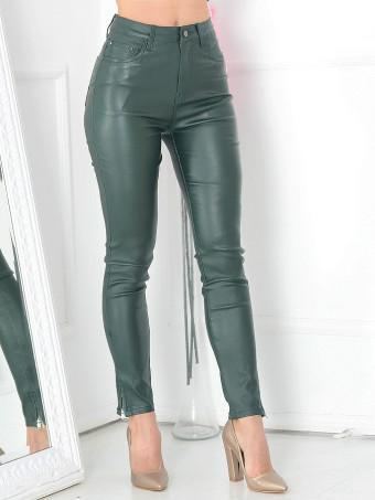 Pantaloni Leather PP004-03