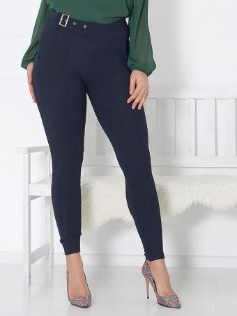Pantaloni Masura Mare D95202-02