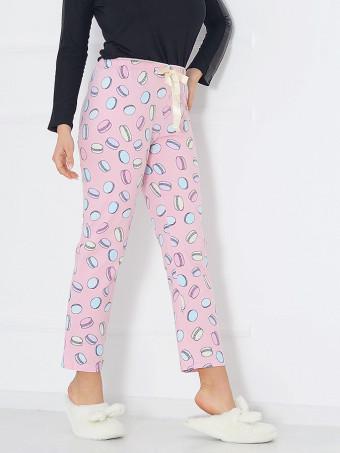 Pantaloni Pijama Baki 1150-06