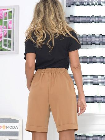 Pantaloni Scurti Solo 04