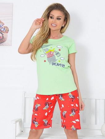 Pijama Dama 2003-2