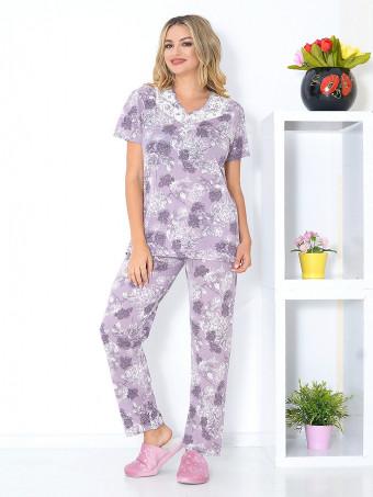 Pijama Dama Baki 169