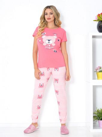 Pijama Dama Baki 2004-01