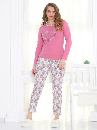 Pijama Dama Berfin 320-02