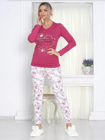Pijama Dama MBLG 28144