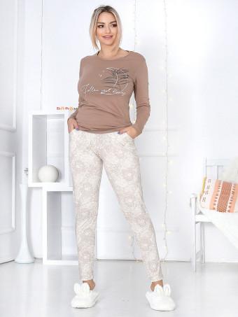 Pijama Dama MBLG 28175