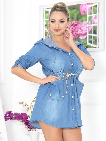 Rochie Jeans Ella 198