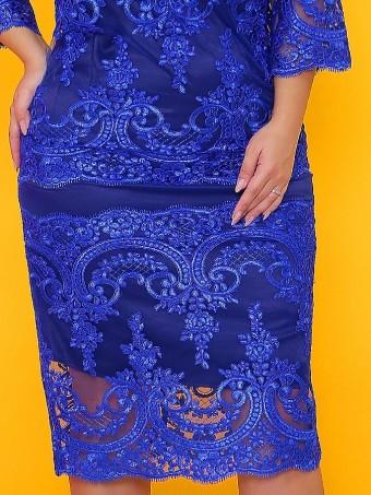 Rochie Masura Mare Prestige 08