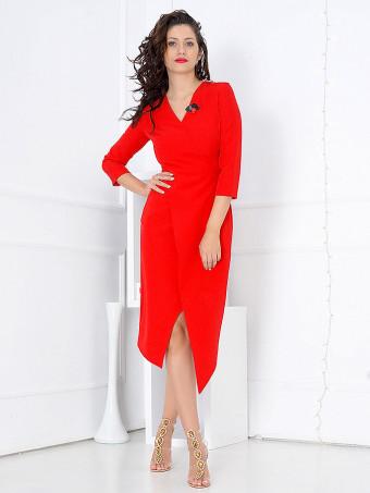 Rochie Oncu 6222 Red