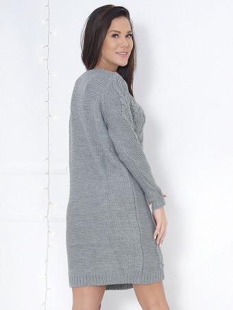 Rochie Tricotata 3208-04