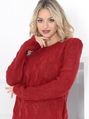 Rochie Tricotata 3210-06