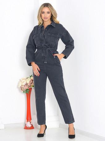 Salopeta Jeans Charmer 1000-01