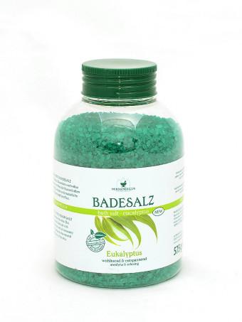 Sare de baie cu extract de Eucalipt 7577, 575 g