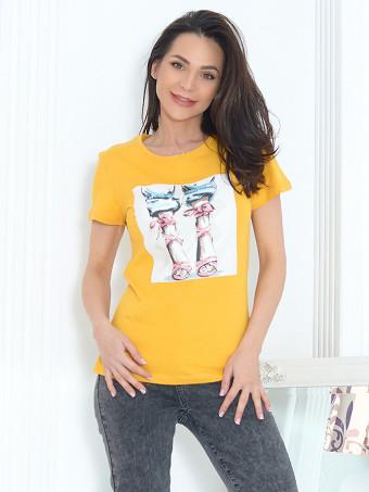 Tricou Dama 4009-06