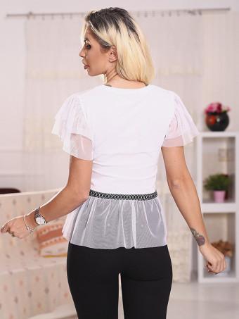 Tricou Dama 4550-02