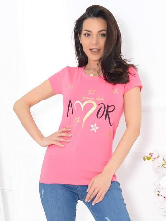 Tricou Dama Amor 06