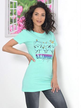 Tricou Dama Roselife 01