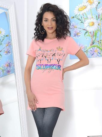 Tricou Dama Roselife 02
