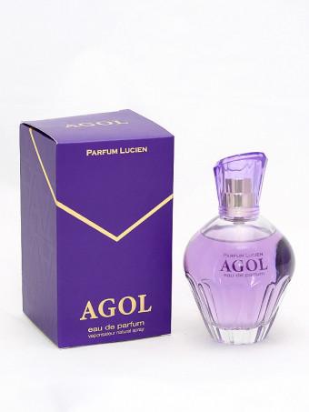 Apa de parfum Agol 7146, 100 ml