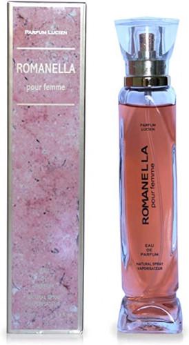 Apa de parfum Romanella 101015, 100 ml