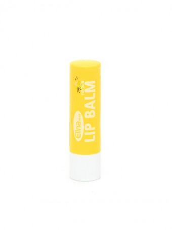 Balsam de buze Elina cu aroma de vanilie 62229, 4.2g