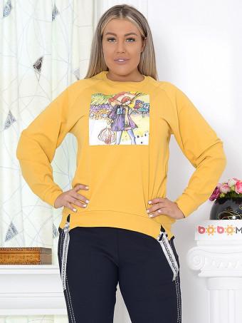Bluza Dama Demro 5018-02