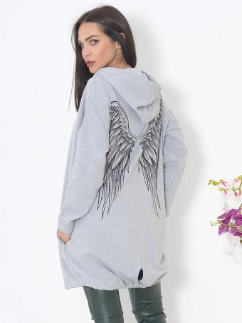 Cardigan Dama Angel 02