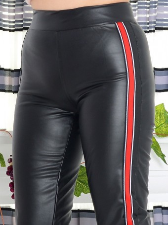 Colanti Leather AM6005 Black