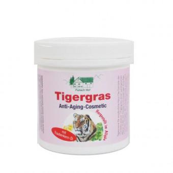 Crema Anti-imbatranire Tigergras Von Pullach Hof 1756, 250 ml