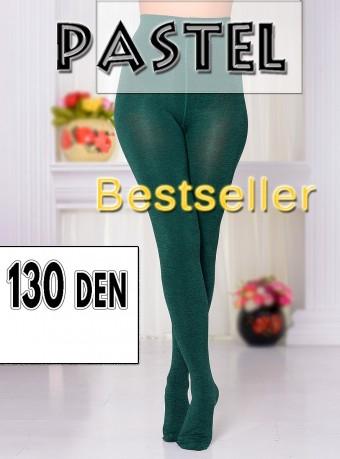 Dres Pastel 130 DEN Green