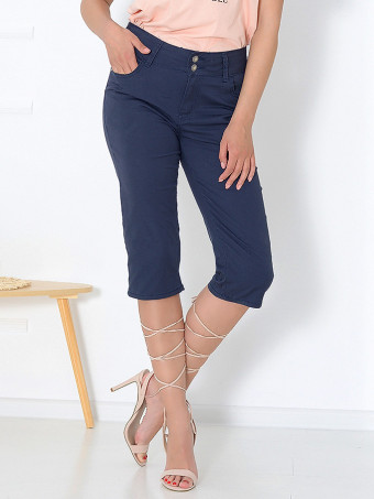 Pantaloni Capri K606