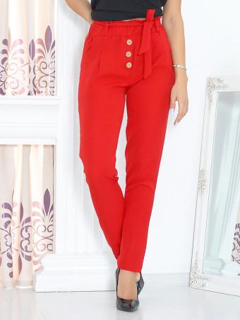 Pantaloni Casual 8130-01