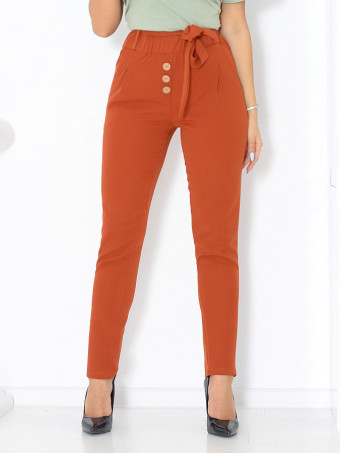 Pantaloni Casual 8130-02