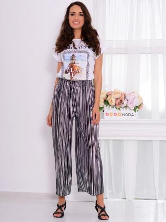 Pantaloni Dama Dolly B5-01