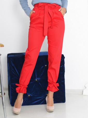 Pantaloni Dama Fashion Chloe 03