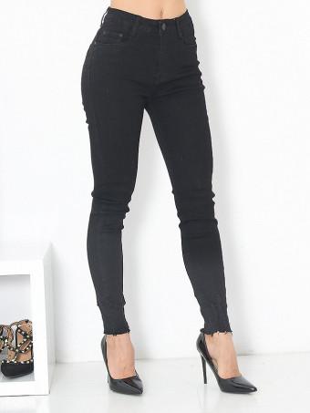 Pantaloni Dama Jeans XN196