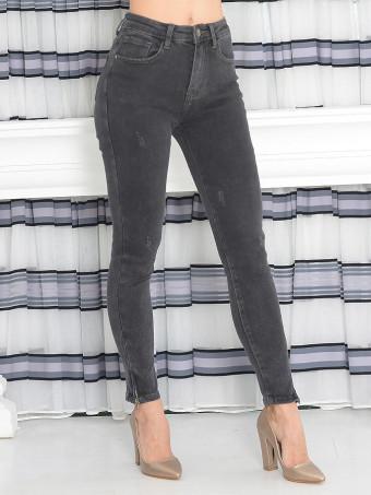 Pantaloni Dama Jeans ZN6129